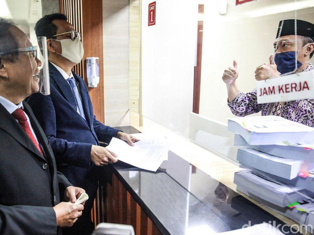 Rizal Ramli Gugat Ambang Batas Dukungan Calon Presiden