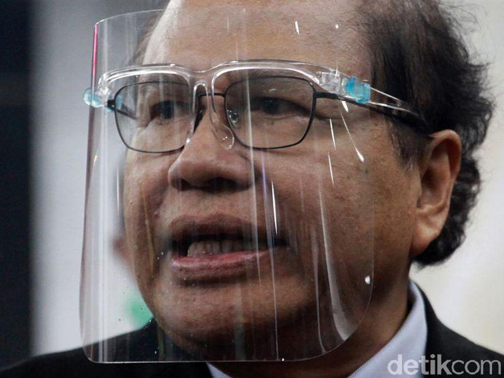 MK Kubur Mimpi Rizal Ramli soal Nyapres Tanpa Presidential Threshold
