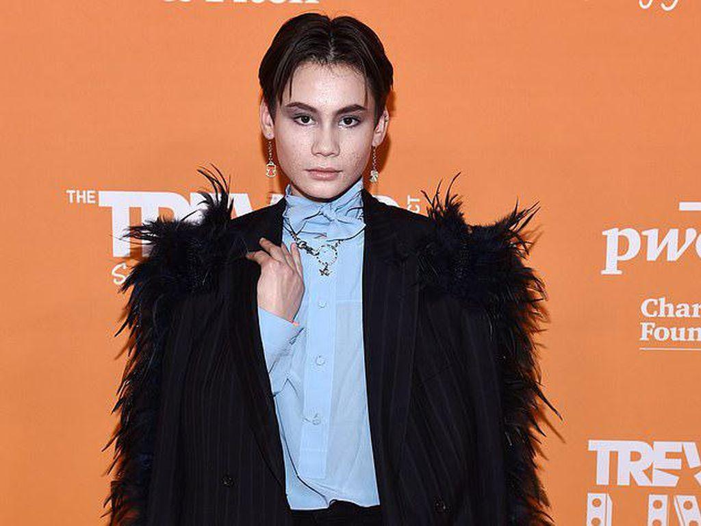 Star Trek: Discovery Kehadiran Aktor Transgender Pertama
