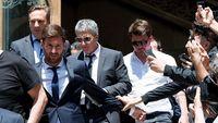 Mengenal Jorge, Ayahnya Lionel Messi Lebih Dekat