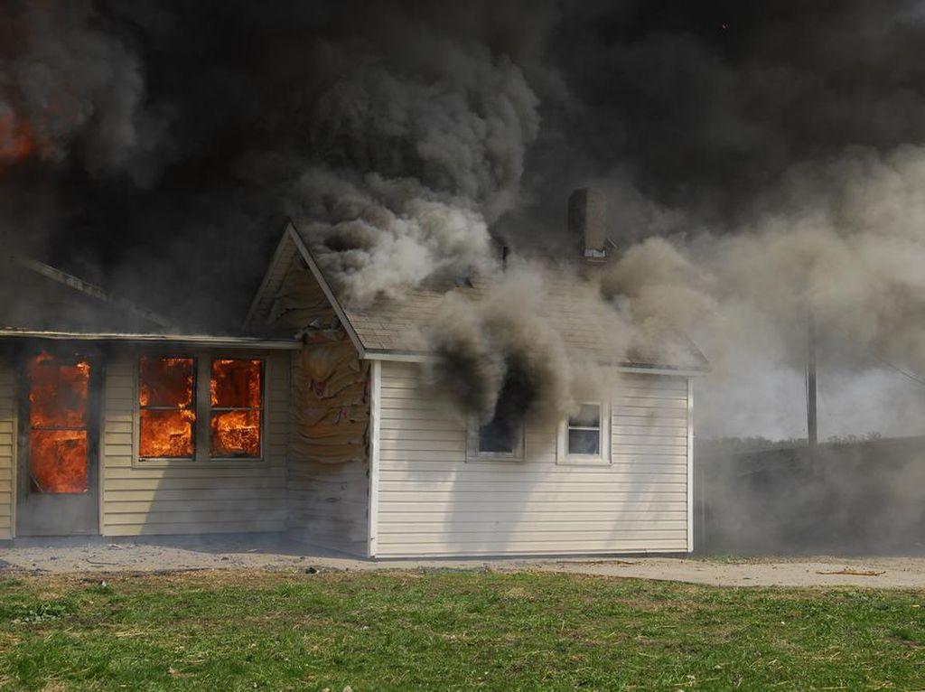 Saat Rumah Kebakaran, 5 Jenis Surat Berharga Ini Perlu Diselamatkan