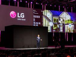 Tampil Jadi Hologram, Bos LG Gambarkan Rumah Masa Depan