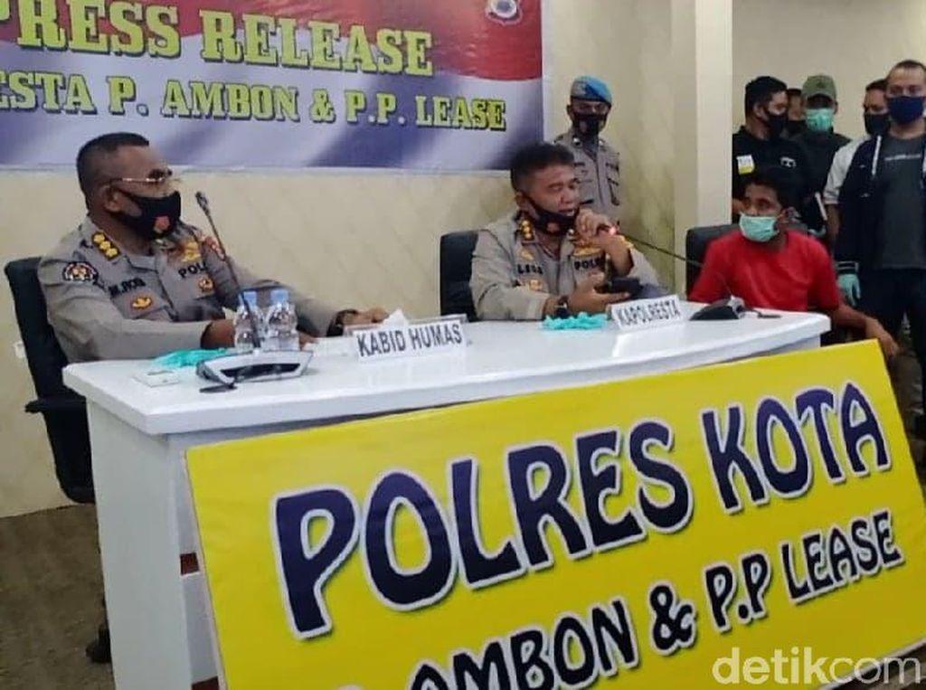 Mahasiswa di Ambon Kini Ngaku Tak Diculik, Polisi Tetap Menyelidiki