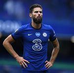 Lampard: Bertahanlah di Chelsea, Giroud!