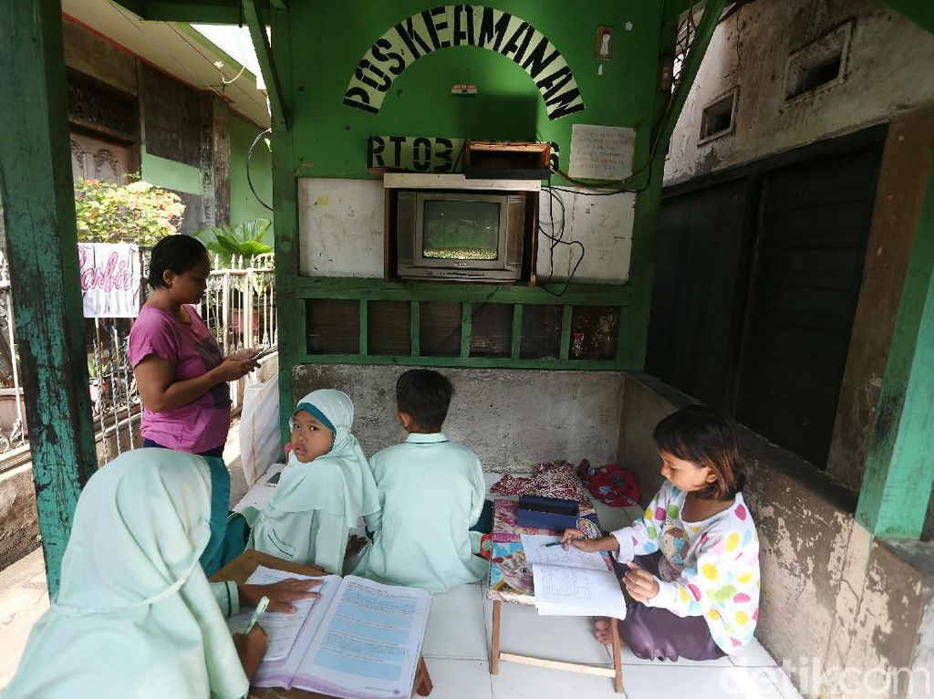4 Rekomendasi Forum Rektor Indonesia di Bidang Pendidikan Saat COVID-19