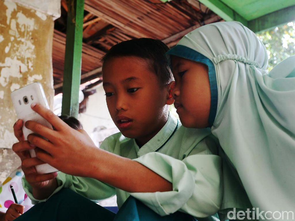 Gegara Pandemi, Pencarian Edukasi di Google Meningkat