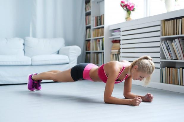 Sesuaikan dengan jenis olahraga yang akan dilakukan supaya tau kadar goncangan yang didapatkan