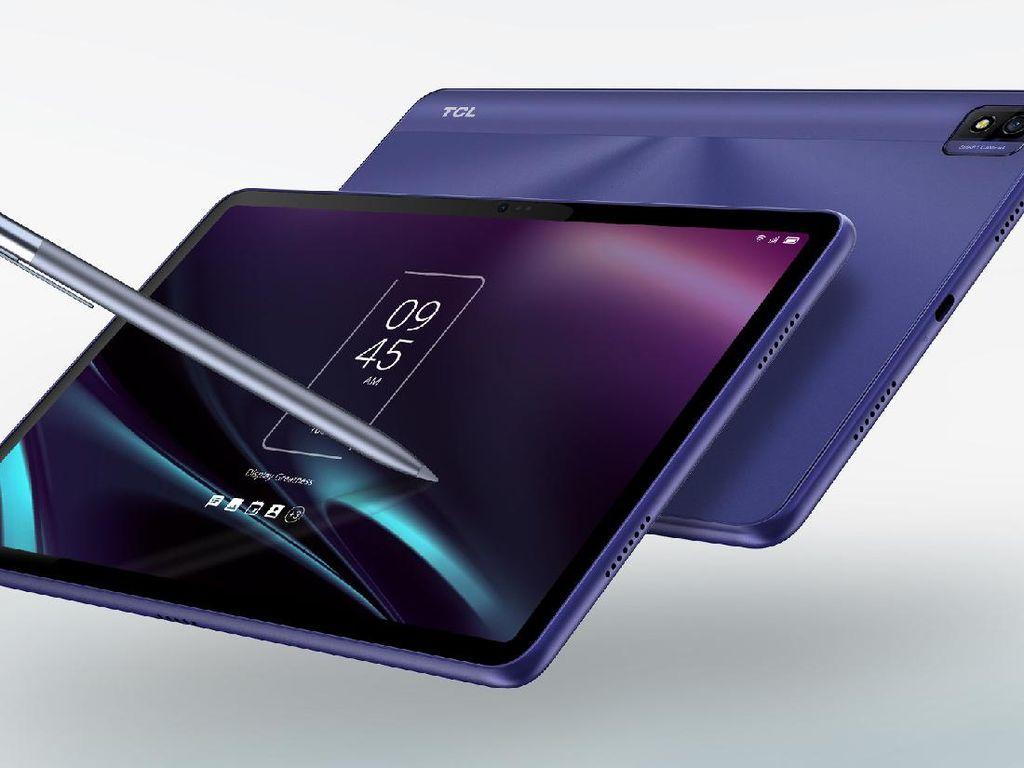 TCL Boyong Dua Tablet Android Murah