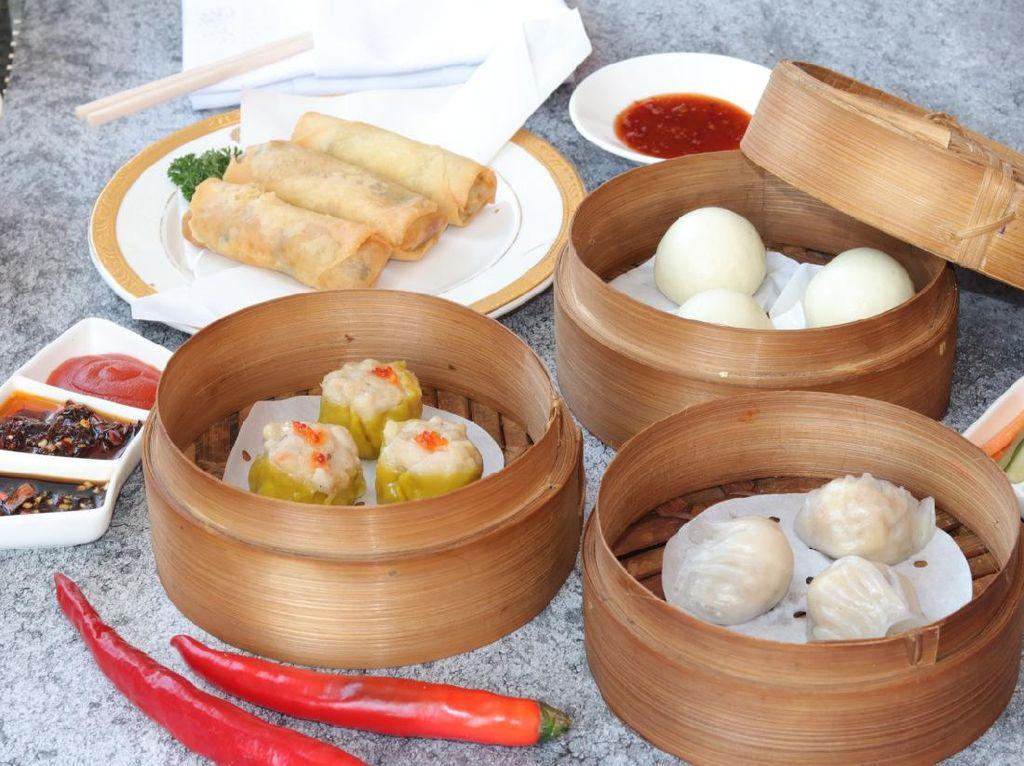 Bisa Makan Enak, Aman dan Nyaman dengan Protokol Kesehatan di Restoran Ini