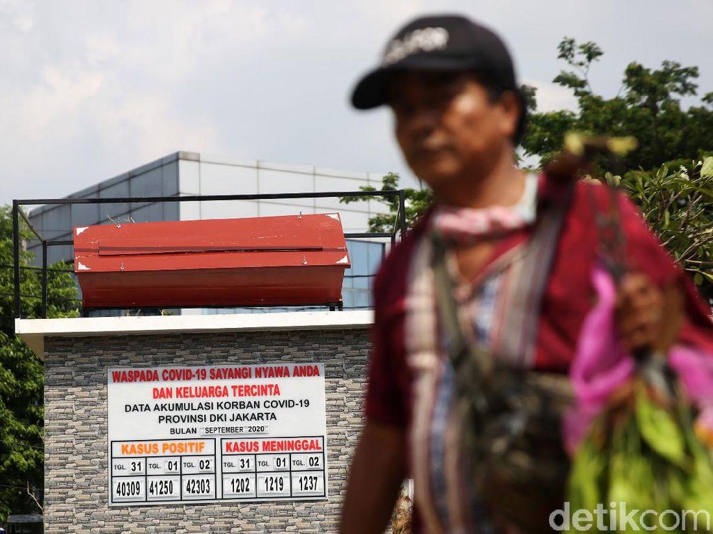 Kasus Corona Indonesia Kian Meningkat, Bagaimana Kondisi di Asia Tenggara?