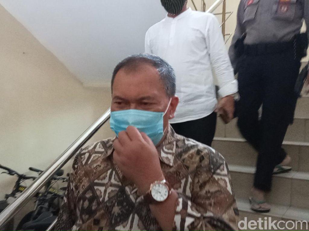 Soal RTH Bandung yang Berujung Korupsi, Ini Penjelasan Walkot Oded