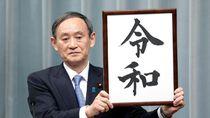 PM Suga Kirim Persembahan ke Kuil Yasukuni yang Kontroversial