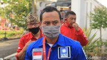 Atep Targetkan Sepakbola di Kabupaten Bandung Selevel Liga 1