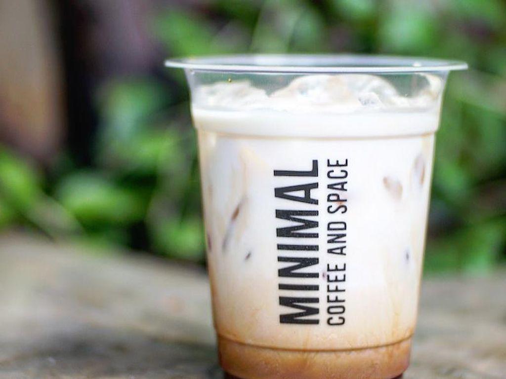 5 Tempat Minum Es Kopi Susu Enak Sambil Hangout di Kemang