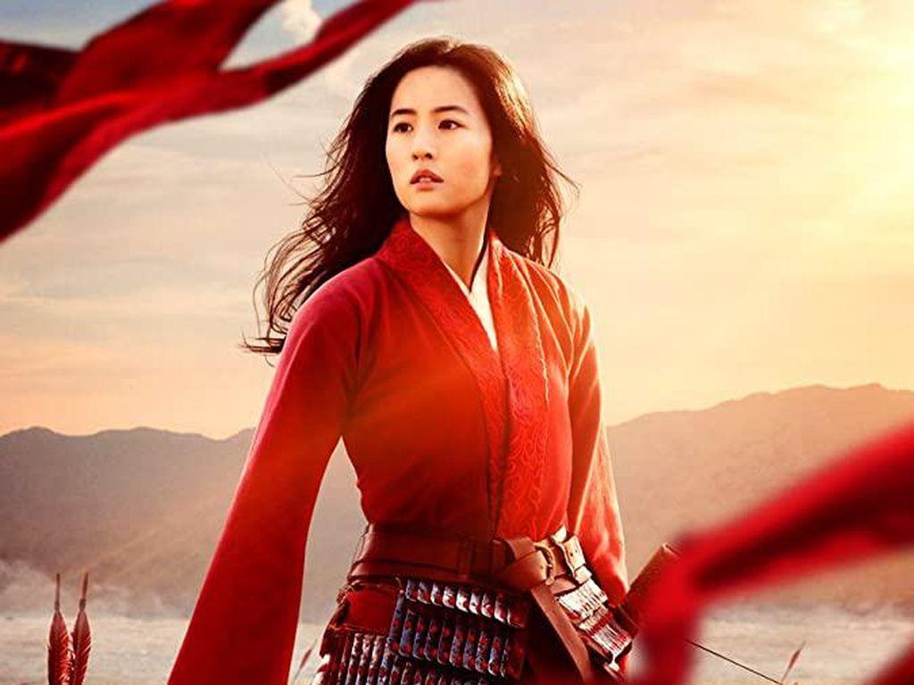 Live Action Mulan akan Tayang di Indonesia pada 4 Desember