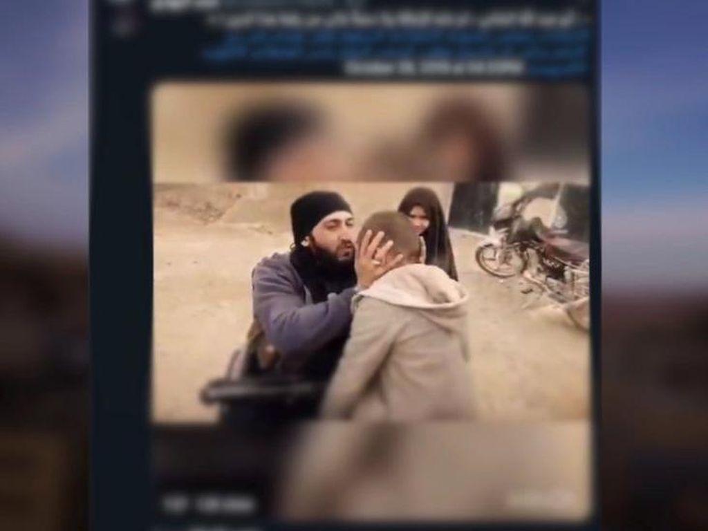 Peneliti Temukan Perpustakaan Online Raksasa Milik ISIS Berisi Propaganda