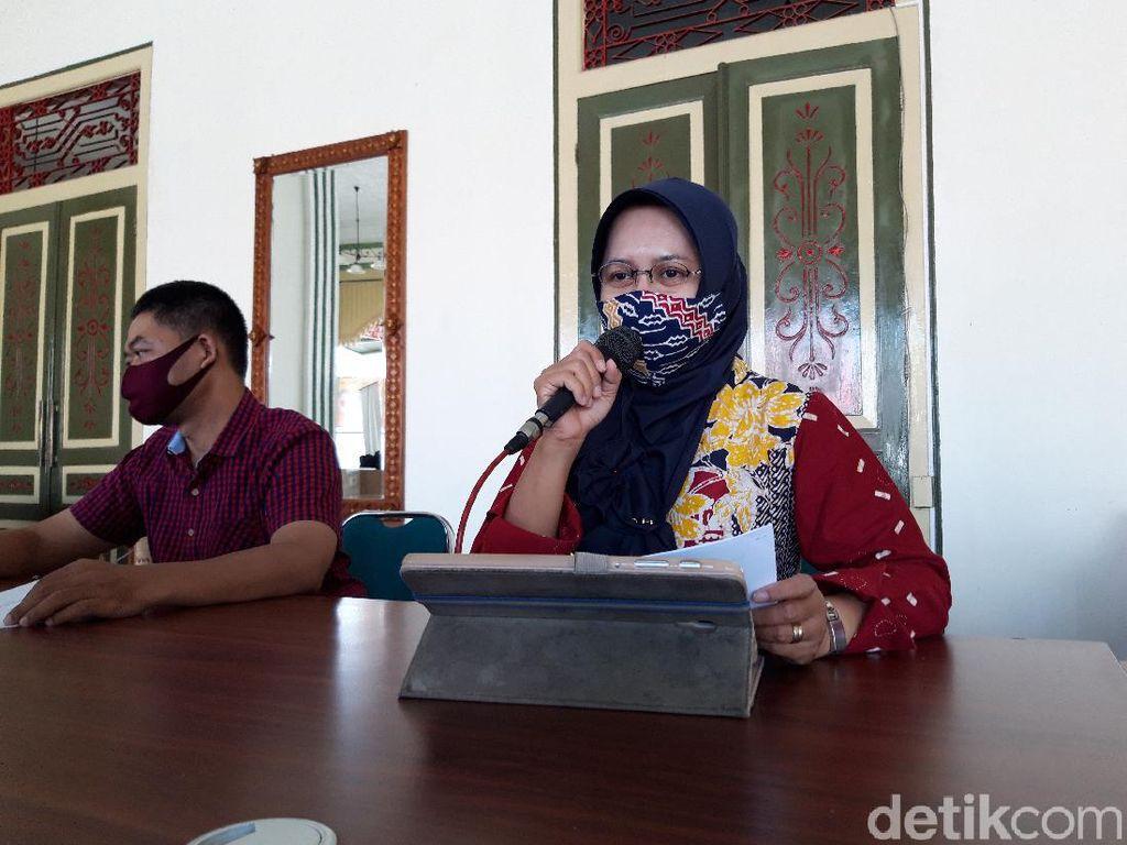 Petugas Bawaslu Boyolali Positif Corona Tambah 36 Jadi 69 Orang