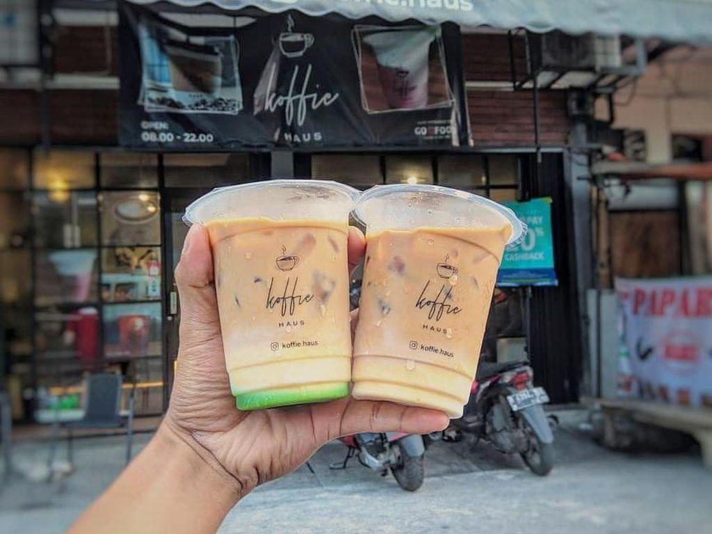 5 Kedai di Jakarta Barat yang Punya Kopi Susu Kekinian