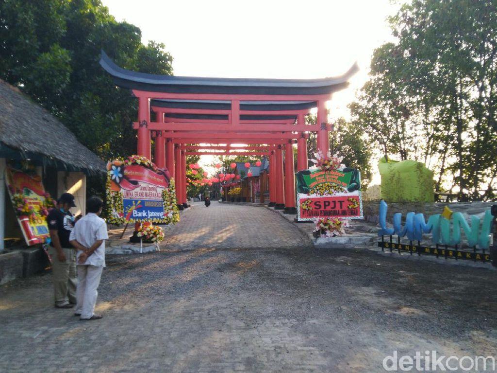 5 Objek Wisata Hits Semarang, Cocok Dikunjungi Saat Cuti Bersama