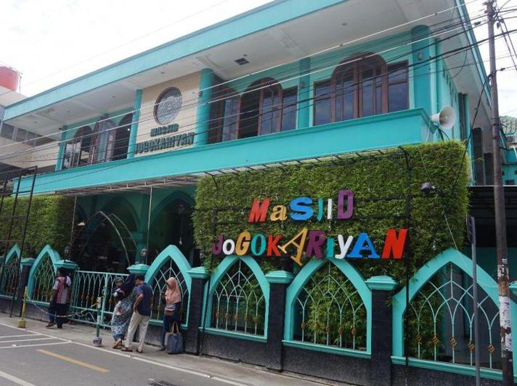 Donasi Kapal Selam di Masjid Jogokariyan Capai Rp 2 M, Bisa Buat Corona?