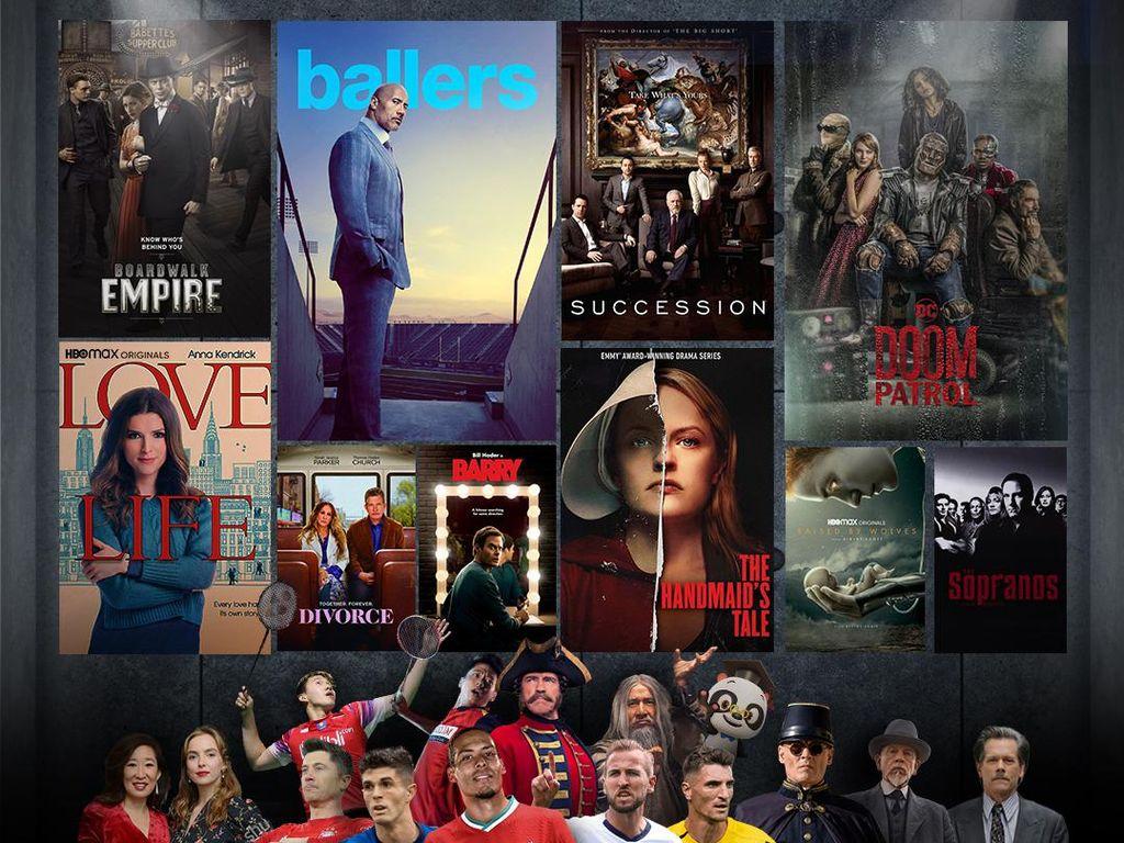 Mola TV Gandeng HBO GO, Tawarkan Layanan Premium