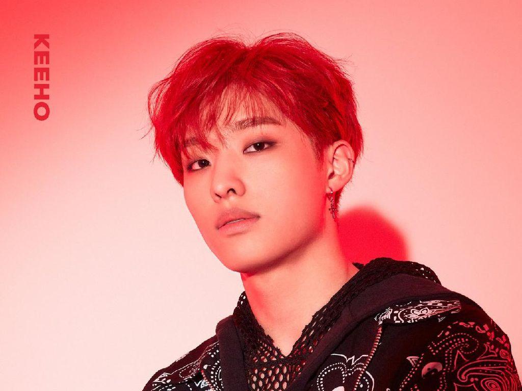 Belum Debut, Keeho P1Harmony Tersandung Isu Rasis ke Idola K-Pop