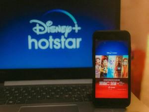 Pertumbuhan Disney+ Melesat, NetflixTerancam?