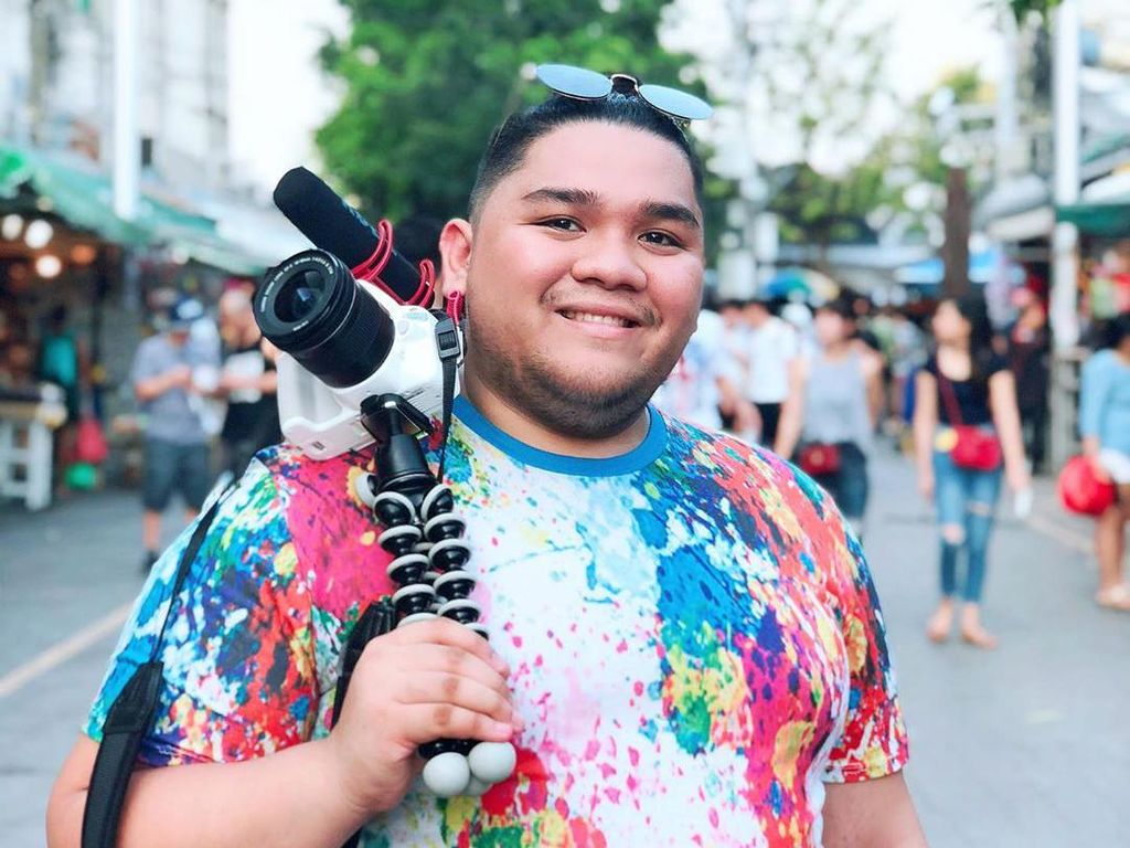 YouTuber Filipina Meninggal Tragis, Mariah Carey Ikut Berduka