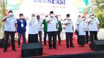 Daftar Pilwalkot Makassar, Appi Bicara Kekalahan dengan Kotak Kosong di 2018