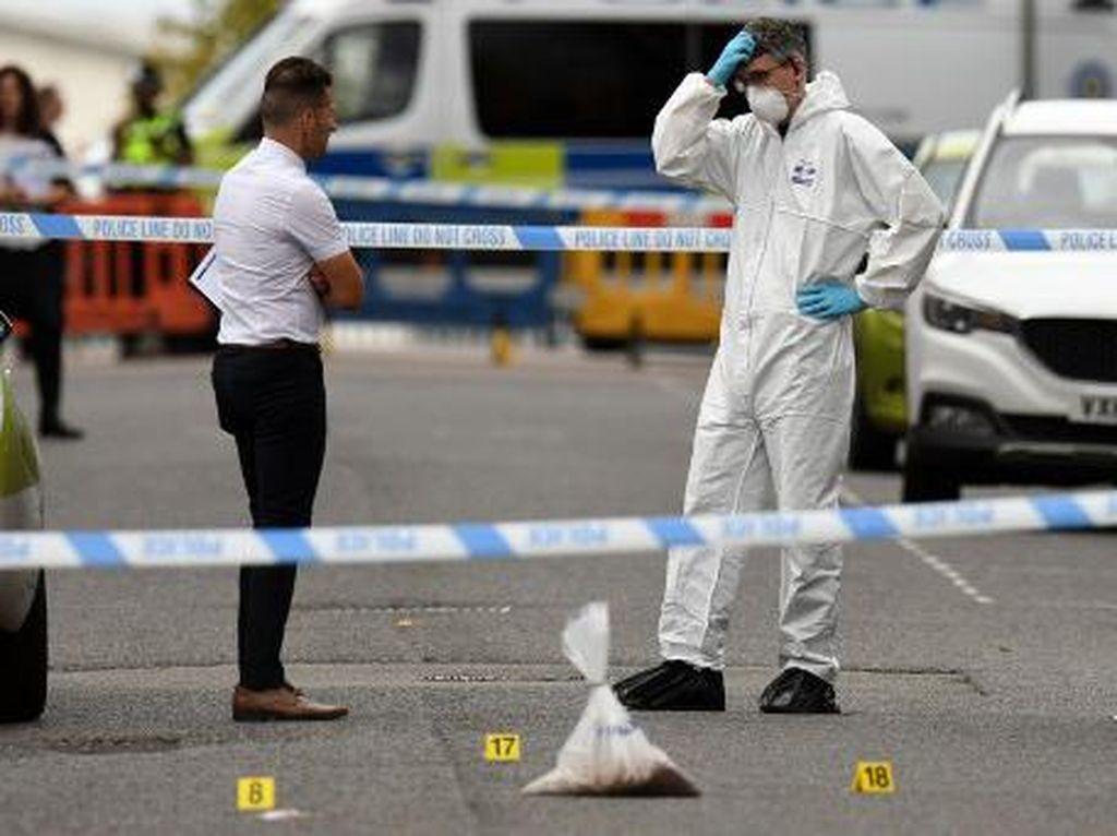 Pria Berumur 27 Tahun Didakwa Atas Penusukan Massal di Inggris