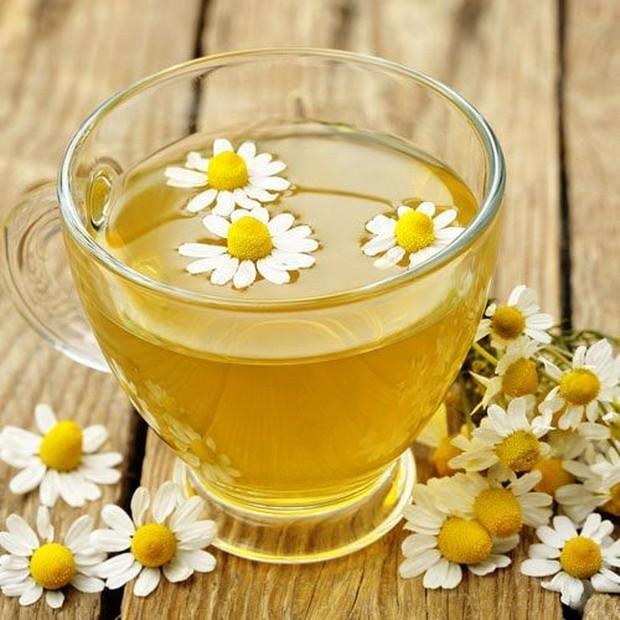 Jenis teh ini mampu meningkatkan metabolisme tubuh dan membuat tubuhmu tetap terhidrasi sepanjang hari.