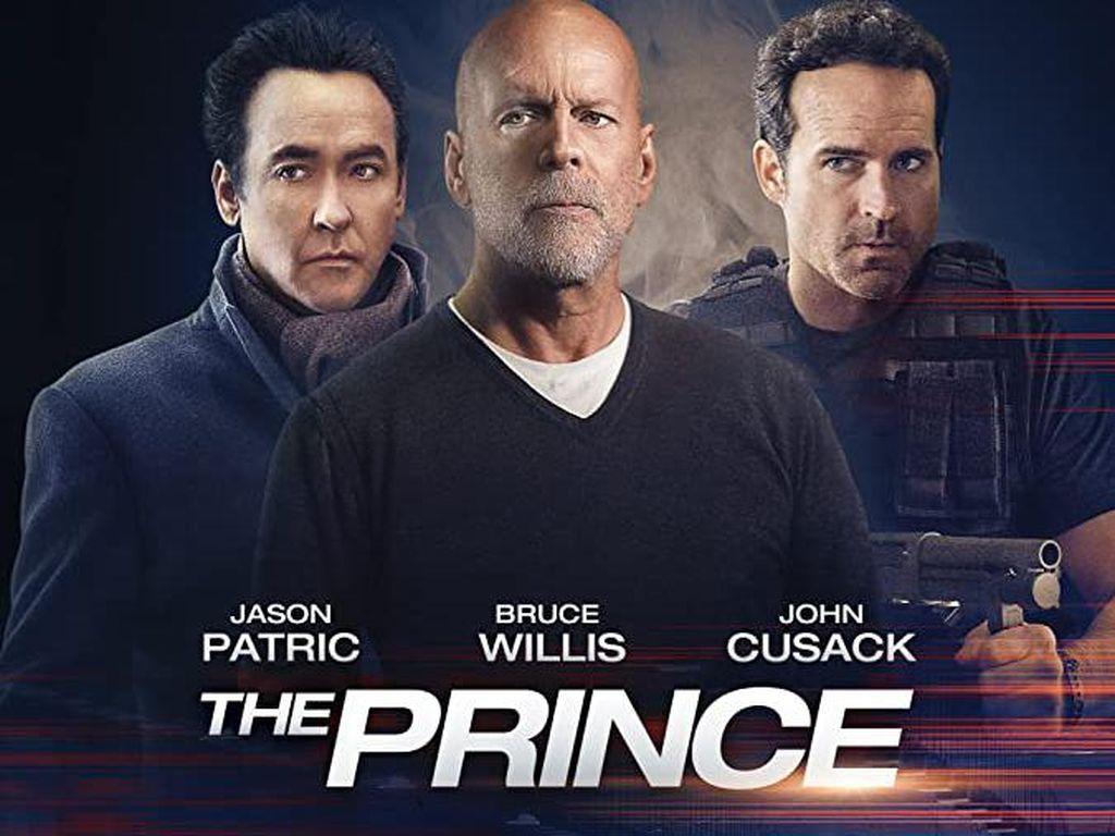 Sinopsis The Prince, Dibintangi Bruce Willis dan John Cusack