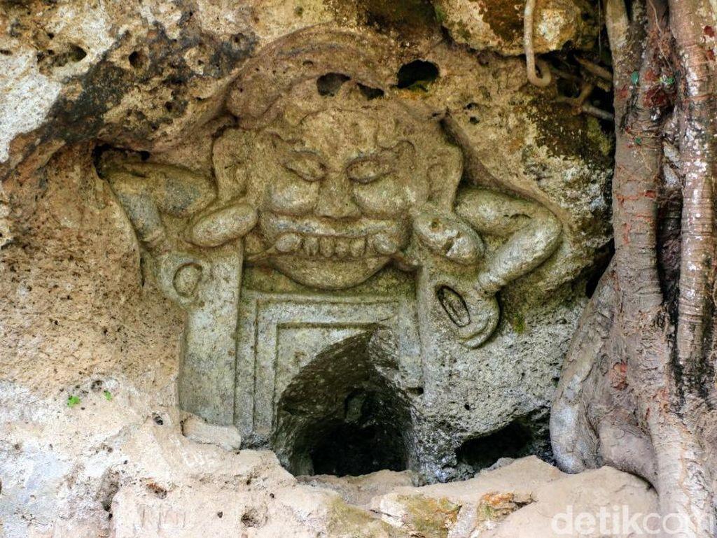 Ada Gua Bhuto di Bondowoso, Sudah dari Abad ke-14