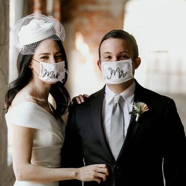 Cara menggelar pernikahan saat pandemi corona