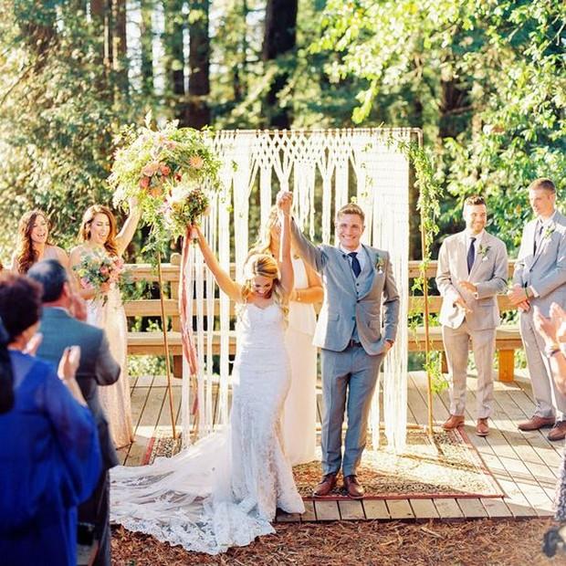 Cara menggelar pernikahan selama pandemi corona