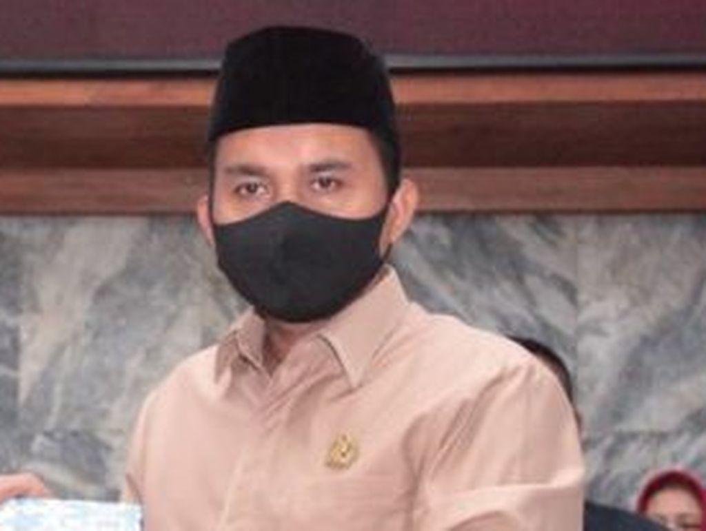 Polisi Sebut Ketua DPRD Lebak Nginap di Hotel untuk Urusan Kerja