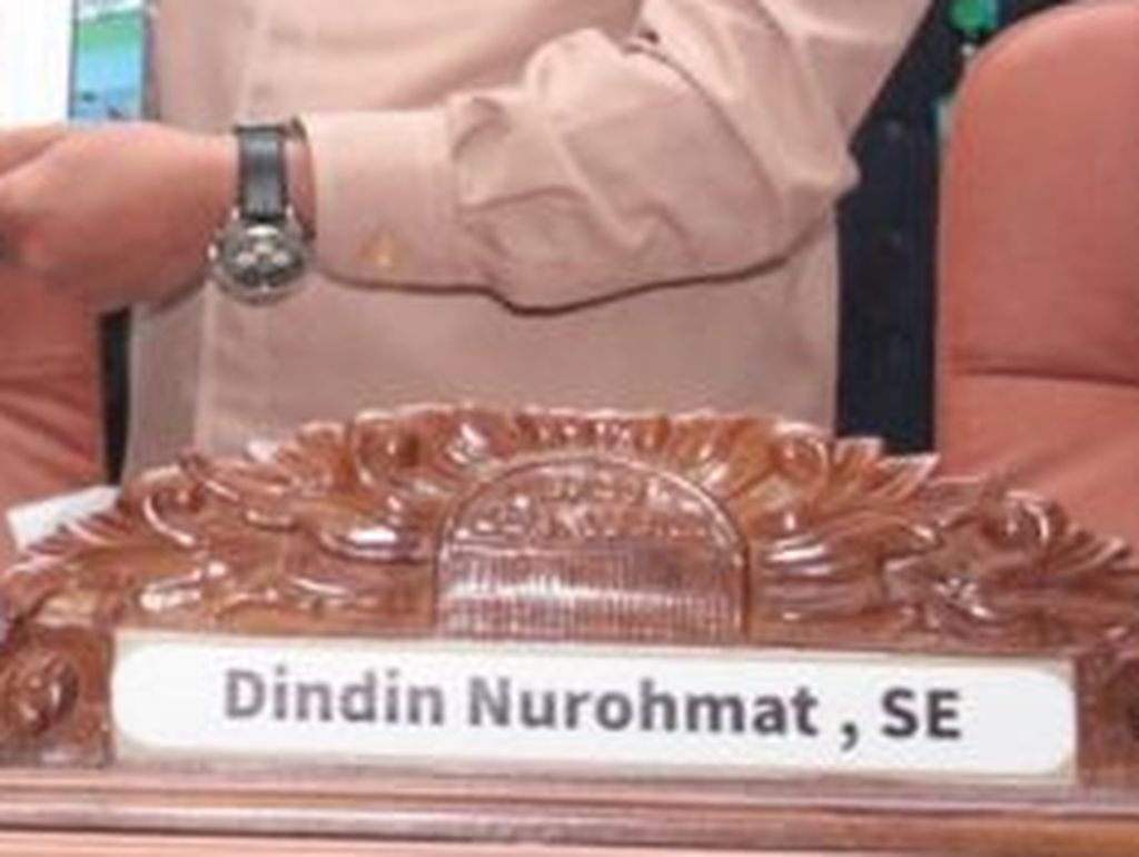 Kronologi Meninggalnya Ketua DPRD Lebak di Hotel Tangsel