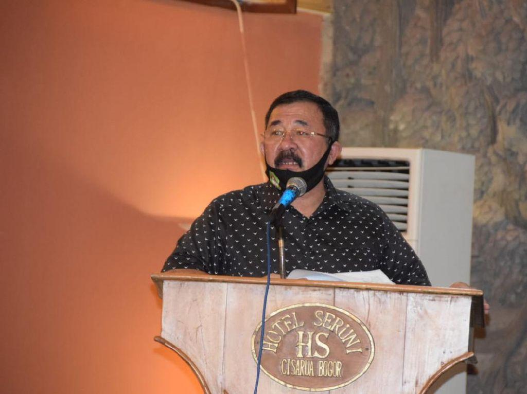 PB Pertina Cari Ketum Baru, Pensiunan Jenderal TNI Jadi Calonnya