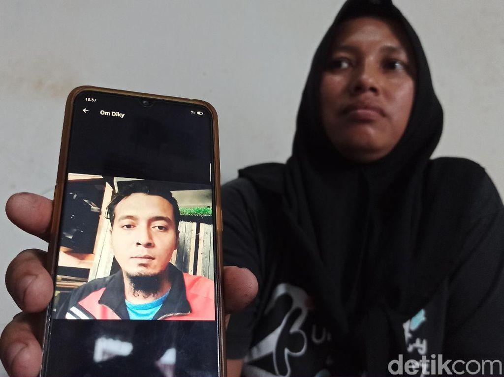 Derita Dicky, TKI yang Sakit Parah Tapi Tak Bisa Pulang dari Arab Saudi