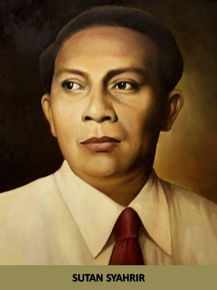 Sutan Sjahrir, pahlawan nasional kelahiran Sumatera Barat. (Ditjen K2KRS Kemsos)