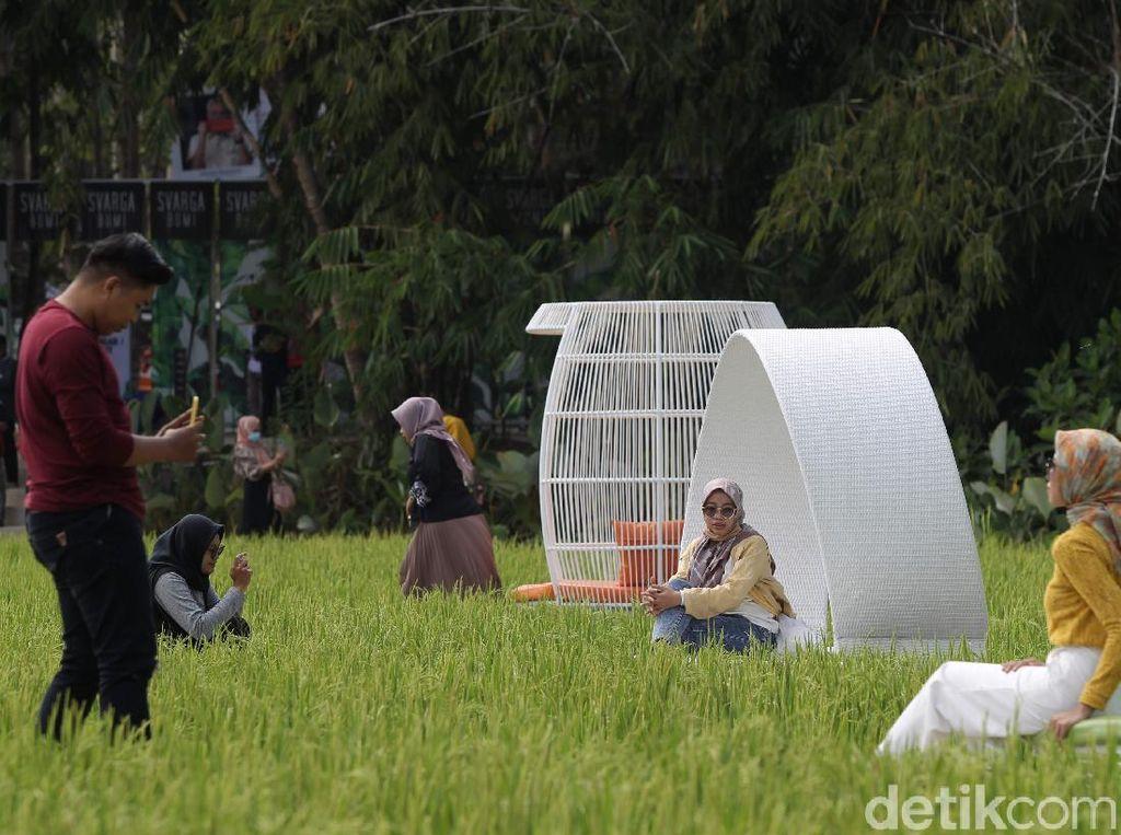 Cuti Bersama, Ini 5 Objek Wisata Kekinian di Yogyakarta