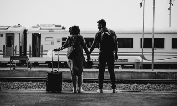 tidak memiliki tujuan traveling