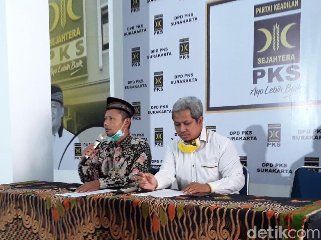 PKS Solo Masih Galau Soal Golput