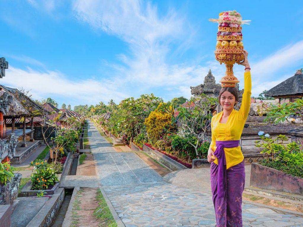 Badan PBB Cek Kesiapan Bali Terima Turis Asing