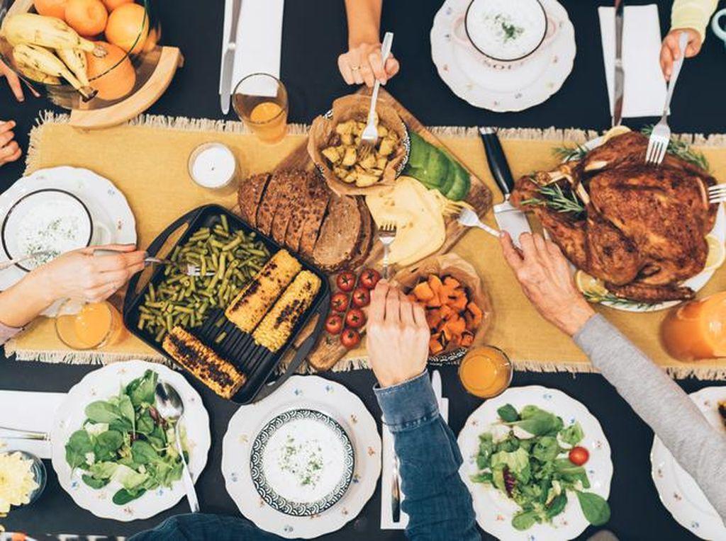 Catat! Ini 5 Jenis Diet yang Tak Disarankan Ahli