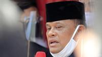 Gatot Teriak TNI Disusupi PKI, Dudung Anggap Tudingan Keji