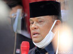 Gatot Nurmantyo: Sudah Ada Penyusupan Paham Komunis di Tubuh TNI