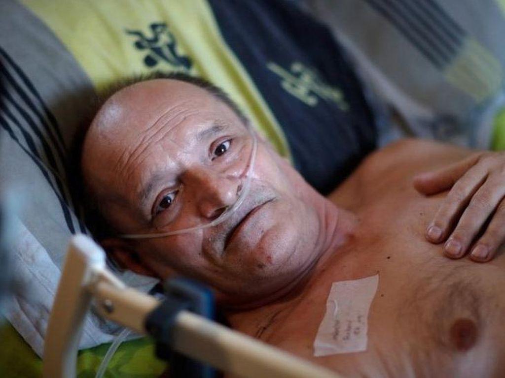 Facebook Gagalkan Rencana Pria Prancis Siarkan Langsung Kematiannya