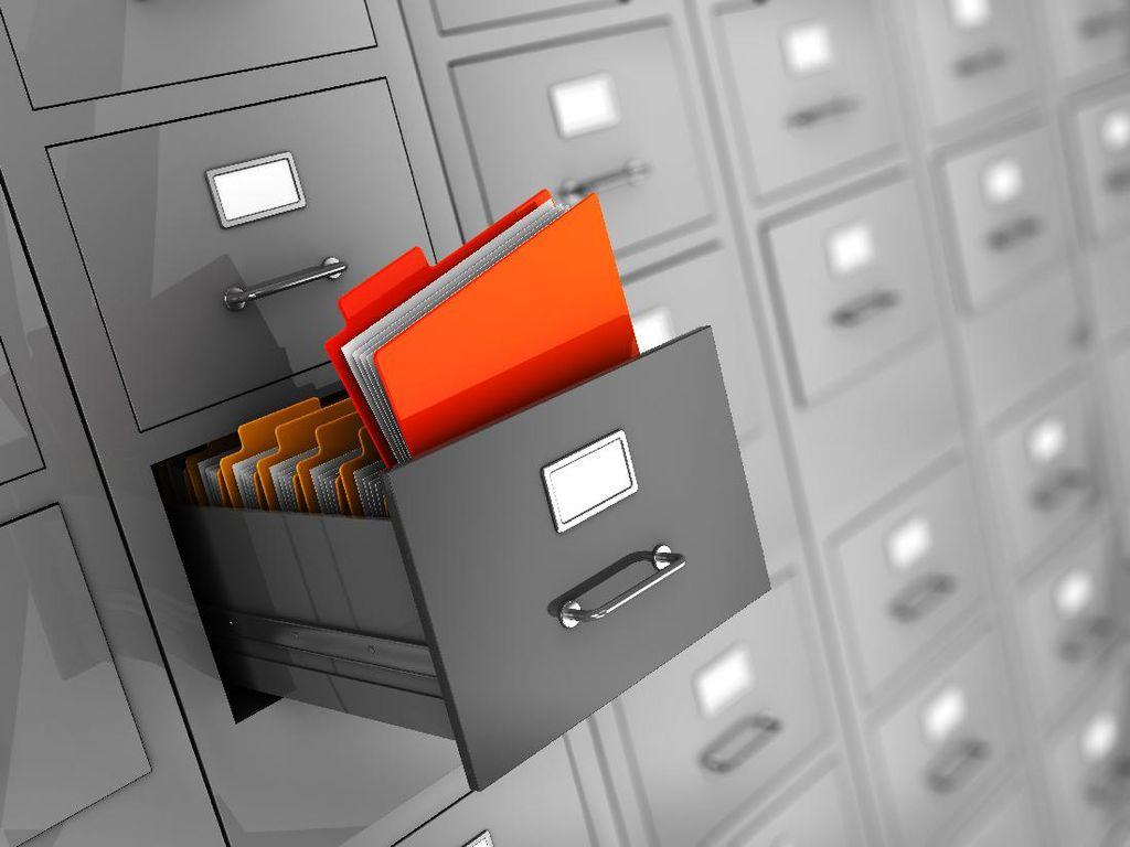 3 Tips Lindungi Dokumen dan Surat Berharga dari Kebakaran