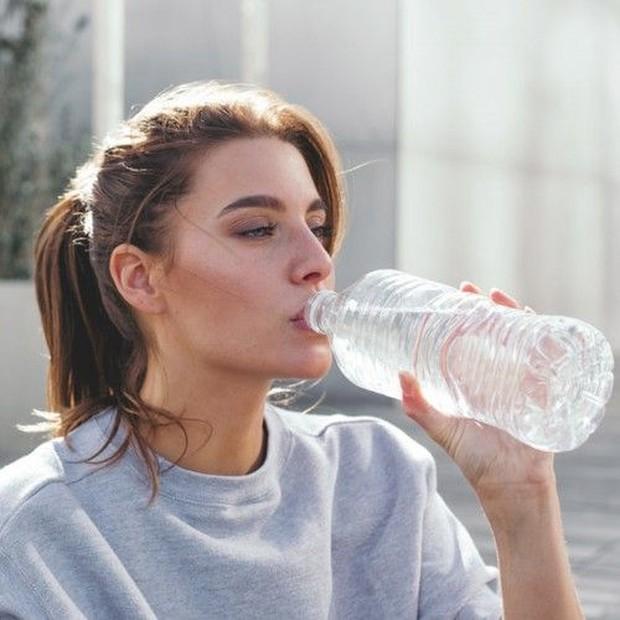 Tips Ketiak Kering tanpa Bau